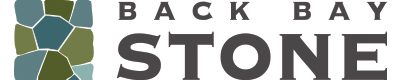 Back Bay Stone Logo