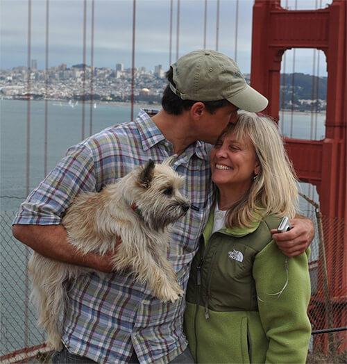 Dennis Sturms & Jeanne