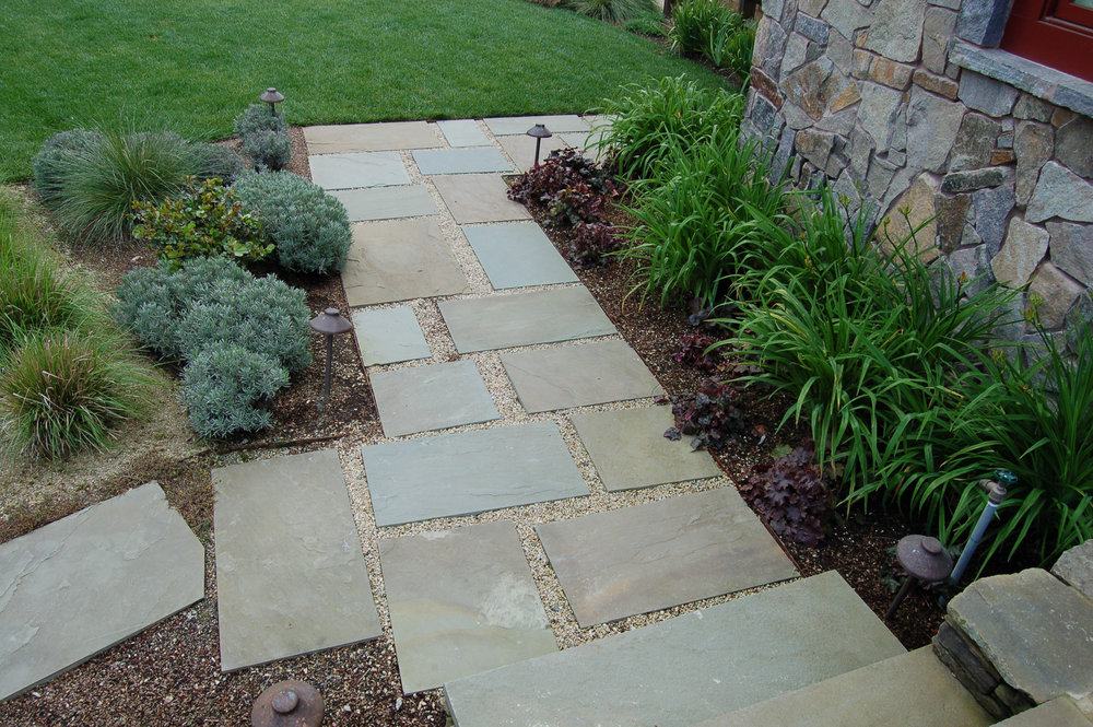 Landscaping Stone NH