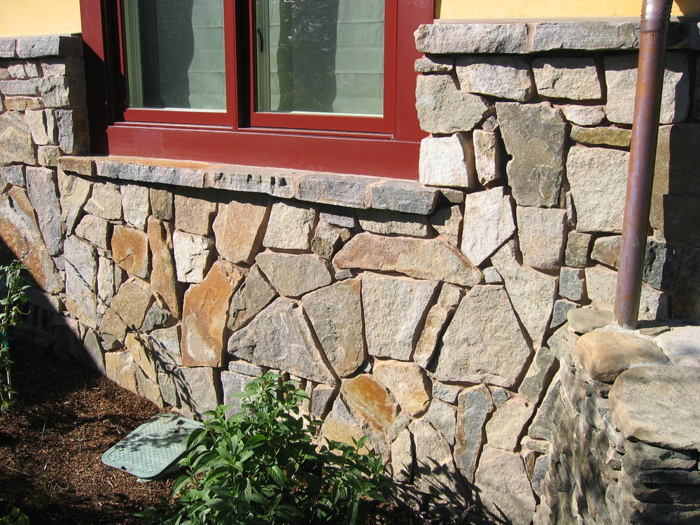 Stone Supplier NH